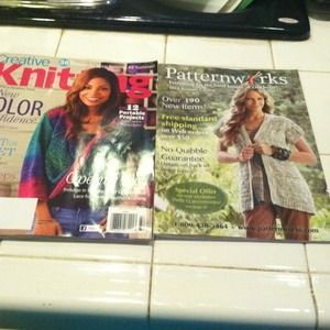 Magazines :) !!! for sale