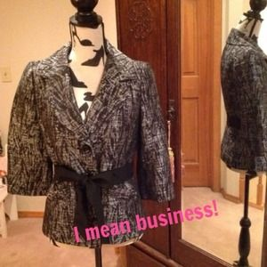 Beautiful Classiques Entier Jacket for Nordstrom