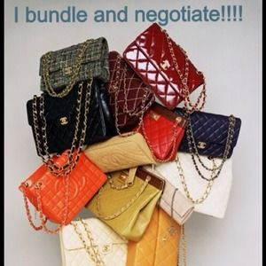 I bundle and negotiate! Ask me:)