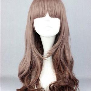 Accessories - *no longer available * Ombré wig :)