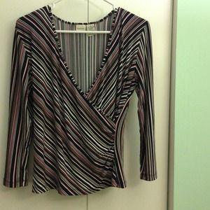 Merona 3/4 sleeve shirt