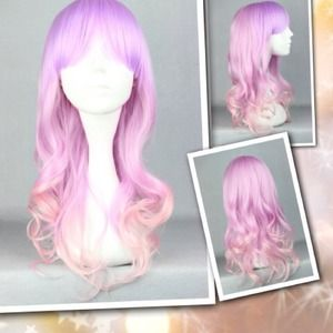 Other - *Sold* fairy princess wig