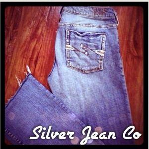 Silver Jean Co