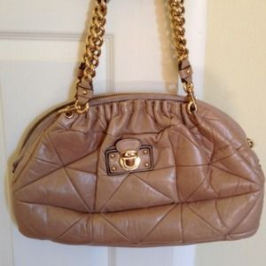 Authentic Marc Jacobs Collection Quilted