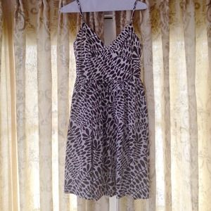 Trina Turk Dresses & Skirts - Like New Trina Turk Leaf Dress