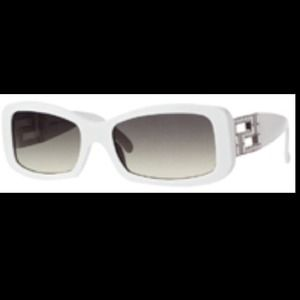 60 off versace accessories versace sunglasses model for Chanel collection miroir 4179