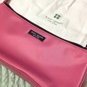 ** REDUCED ** Pink Authentic Kate Spade!