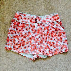 Pants - H&M summer chiffon short (N/A 6.3-8.24)