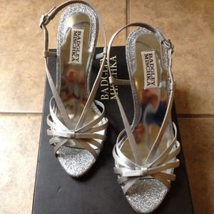 BADGLEY MISCHKA New sandal