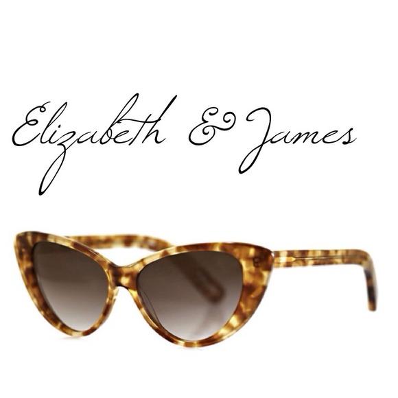 ❤RESERVED❤ *Host Pick* Benedict Cat Eye Sunglasses