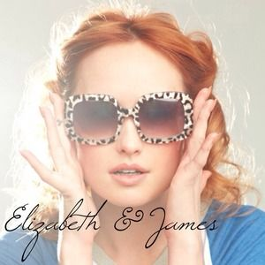 Elizabeth and James Accessories - ❤RESERVED❤**Host Pick** E&J Kendall Sunglasses