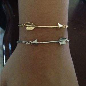 Jewelry - Arrow bracelets