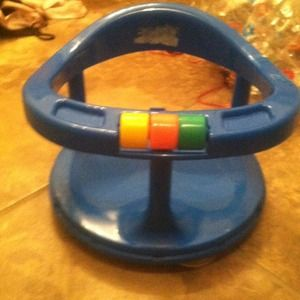 Baby bath seat. for sale