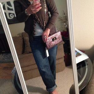 kate spade Bags - @jnp237 Kate Spade Moonlit Soirée Sonia Glitter