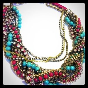 Stella & Dot Necklace!