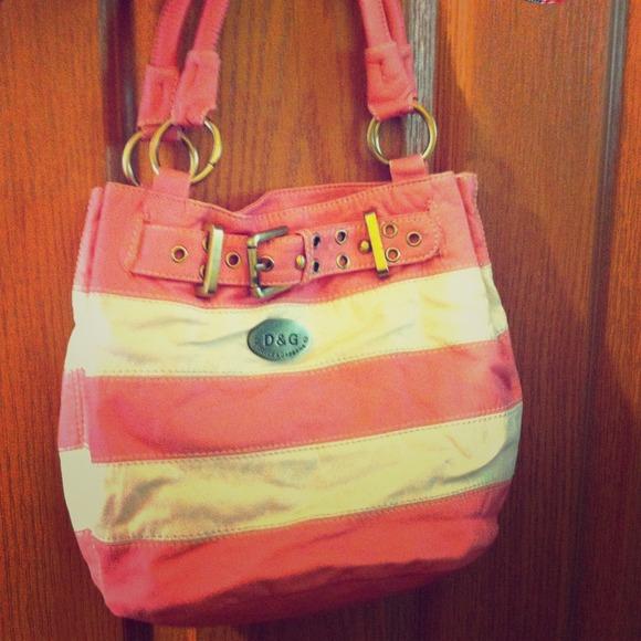 50% off Dolce & Gabbana Handbags - Dolce & Gabbana handbag, pink ...