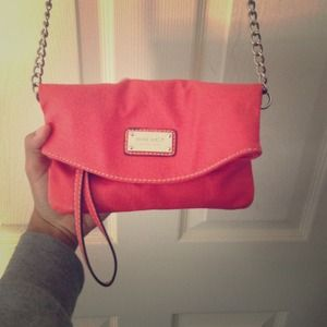***REDUCED*** 9 West Foldable cross body bag