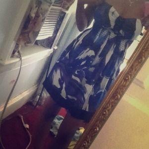 Dresses & Skirts - A summer dress