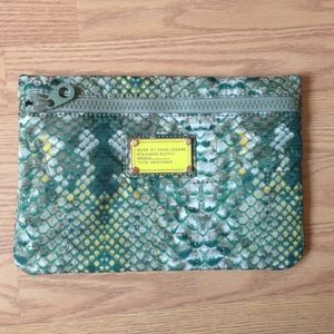 Marc by Marc Jacobs Nylon pouch clutch
