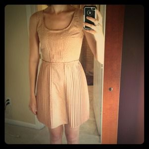 HOST PICK !!!!!! LC Lauren Conrad dress