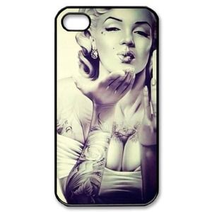 Accessories - 💙NEW💙 Iphone 4 hard case