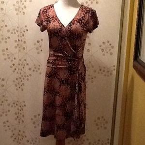 Dresses & Skirts - 👗 Mauve burst Dress