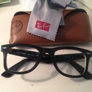 ray ban wayfarer prescription sunglasses