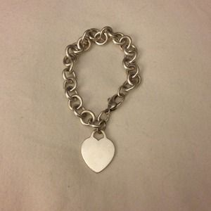 Authentic Tiffany & Co. bracelet