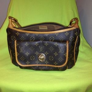 Authentic Louis Vuitton Handbag