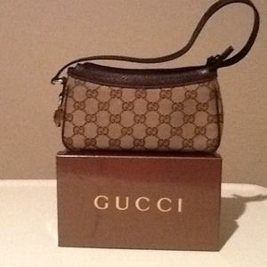 Authentic Limited Edition Gucci handbag