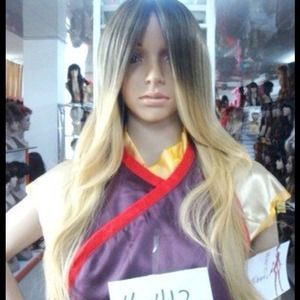 Accessories - *sold* Ombré wig Gisele