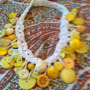 Fun ! A necklace!