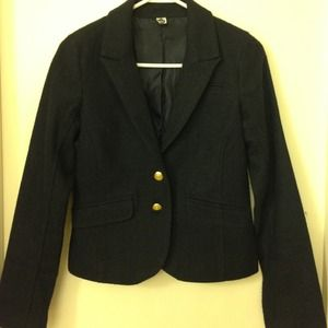 BP navy blue blazer