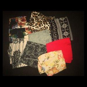 Dresses & Skirts - 8 Bodycon Skirt Bundle