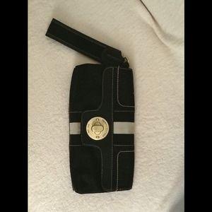 Tommy Hilfiger Clutch Wallet