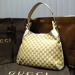 Auth Gucci Bag