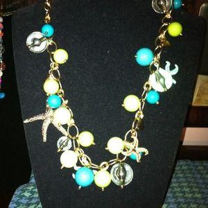 Beach Life Necklace