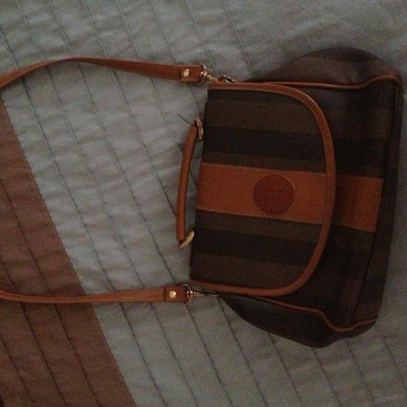 2d764738227c FENDI Handbags - Vintage Fendi Bag
