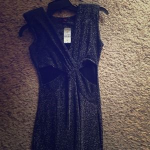 LF Stores Dresses & Skirts - NWT LF stores fall/winter 2012 party dress!