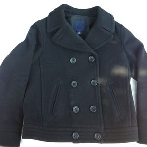 Gap wool coat used a couple of times