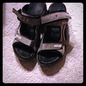 Shoes - Jesus sandals