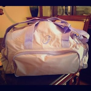 Jafra Duffel Bag!
