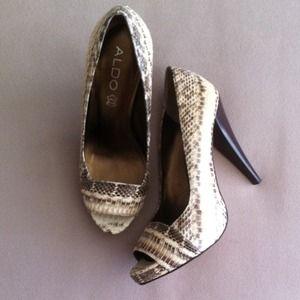 🔴SALE🔴Aldo shoes