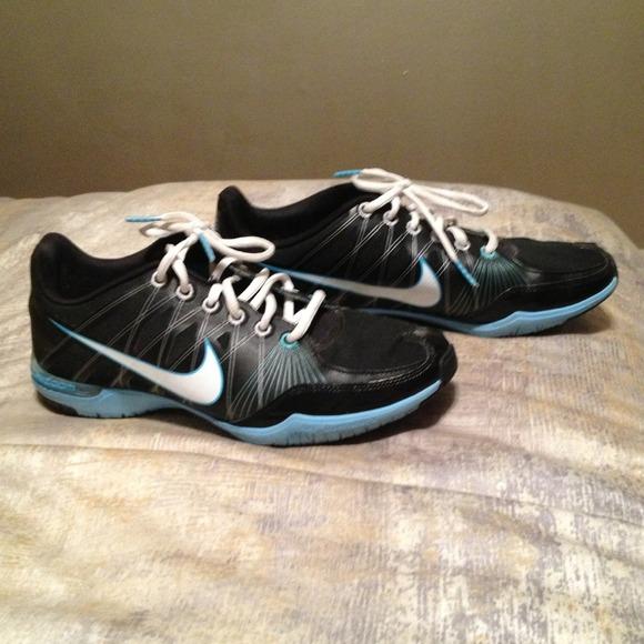 Nike Zoom Sister Series