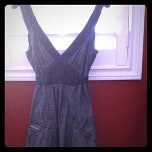 Diesel summery dress!!