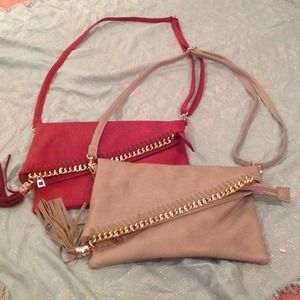 Cross body Satchels bundle