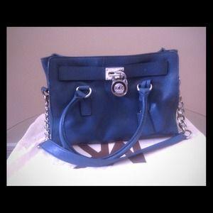 Handbags - MK satchel