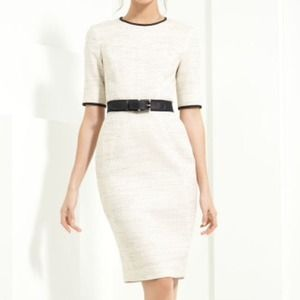 🎉HOST PICK🎉Jason Wu Beige Resort2012 Dress 8 NWT