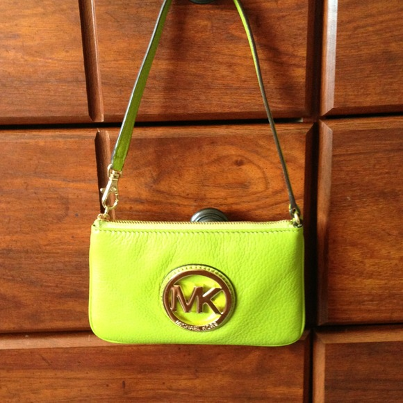 0267078be001f1 Michael Kors Bags | Mk Little Walletpurse | Poshmark