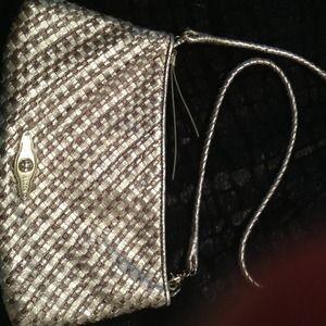 Elliott Lucca crossbody/clutch handbag